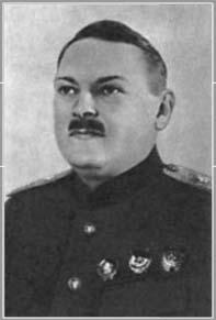 Андрей Андреевич Жданов